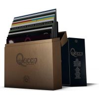 Queen - Queen Studio Collection - Coloured Vinyl - 18LP