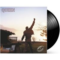 Queen - Made In Heaven - 2LP