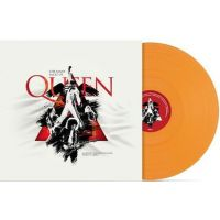 Queen - The Many Faces Of - Coloured Vinyl - 2LP