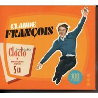 Claude François - Inoubliable Cloclo - 5CD