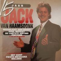 Jack van Raamsdonk - 15 Jaar - CD