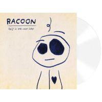 Racoon - Spijt Is Iets Voor Later - Coloured Vinyl - LP+CD