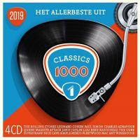 Radio 1 Classics 1000 - 2019 - 4CD