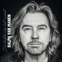Ralph van Maanen - De Liefde Nog Het Meest - CD