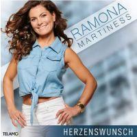 Ramona Martiness - Herzenswunsch - CD