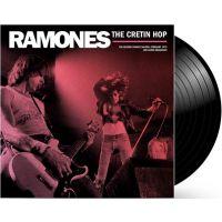Ramones - The Cretin Hop - LP