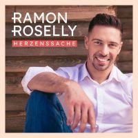 Ramon Roselly - Herzenssache - CD