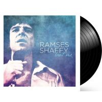 Ramses Shaffy - Laat Me - LP