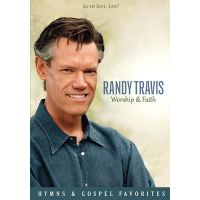 Randy Travis - Worship & Faith - DVD
