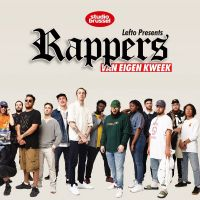 Rappers Van Eigen Kweek - CD