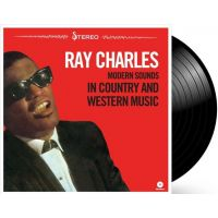 Ray Charles - Modern Sounds In Country And Western Music - LP