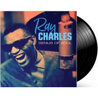 Ray Charles - Genius Of Soul - LP