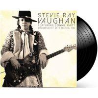 Stevie Ray Vaughan - Bumbershoot Arts Festival 1985 - 2LP
