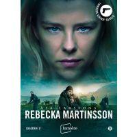 Rebecka Martinsson - Seizoen 2 - 2DVD