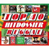 Top 40 Hitdossier - Reggae - 3CD