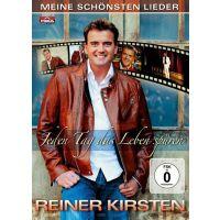 Reiner Kirsten - Jeden Tag Das Leben Spüren - DVD