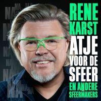 René Karst - Atje Voor De Sfeer - CD