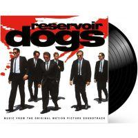 Reservoir Dogs - Original Motion Picture Soundtrack - LP