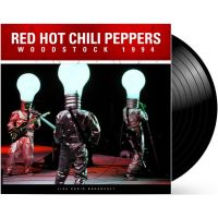 Red Hot Chili Peppers - Woodstock 1994 - LP