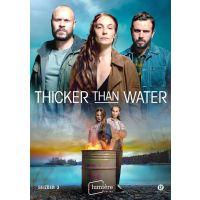 Thicker Than Water - Seizoen 3 - 2DVD