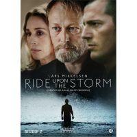 Ride Upon The Storm - Seizoen 2 - 4DVD