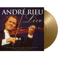 Andre Rieu - Live - Coloured Vinyl - LP