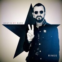 Ringo Starr - What's My Name - CD