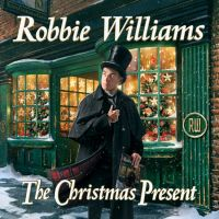 Robbie Williams - The Christmas Present - Deluxe Edition - 2CD
