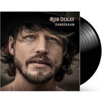 Rob Dekay - Aangenaam - LP