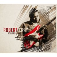 Robert Cray - Collected - 3CD