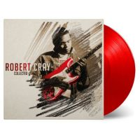 Robert Cray - Collected - Coloured Vinyl - 2LP