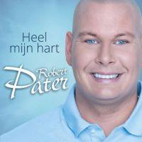 Robert Pater - Heel Mijn Hart - CD