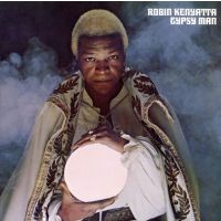 Robin Kenyatta - Gypsy Man - CD