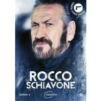 Rocco Schiavone - Seizoen 3 - 2DVD