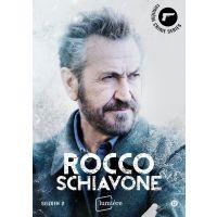 Rocco Schiavone - Seizoen 2 - 4DVD