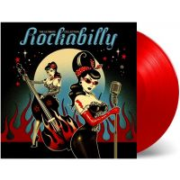 The Ultimate Collection - Rockabilly - 2LP