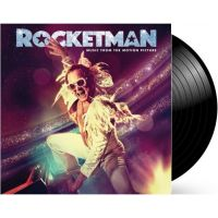 Elton John - Rocketman (OST) - 2LP