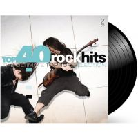 Rock Hits - The Ultimate Collection - LP
