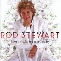 Rod Stewart - Merry Christmas, Baby - CD