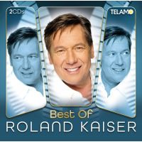 Roland Kaiser - Best Of - CD