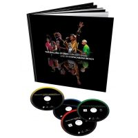 Rolling Stones - A Bigger Bang - Live On Copacabana Beach - 2BLURAY+2CD
