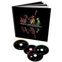 Rolling Stones - A Bigger Bang - Live On Copacabana Beach - Limited Edition - 2CD+2DVD
