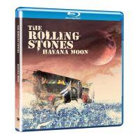 Rolling Stones - Havana Moon - Bluray