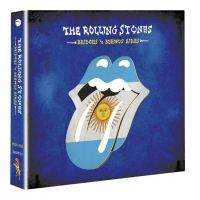 Rolling Stones - Bridges To Buenos Aires - 2CD+DVD