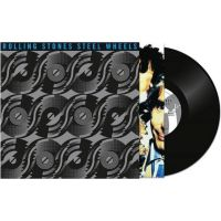 Rolling Stones - Steel Wheels - LP
