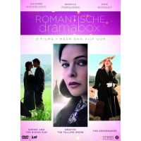 Romantische Dramabox - 3DVD