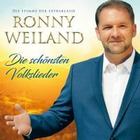 Ronny Weiland - Die Schonsten Volkslieder - CD