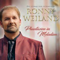 Ronny Weiland - Phantasien in Melodien - CD