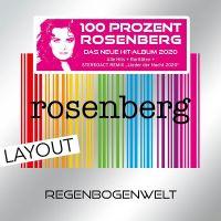 Marianne Rosenberg - Regenbogenwelt - CD