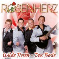 Rosenherz - Wilde Rosen - Das Beste - CD